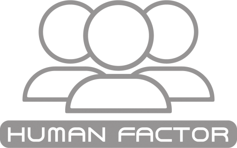 HUMAN FACTOR looking for a Product Manager - Owner